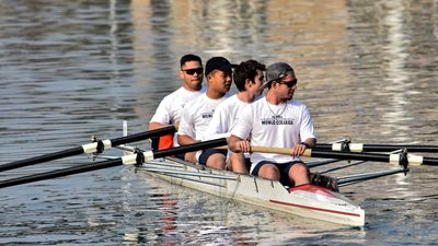 Rowing - President's Cup